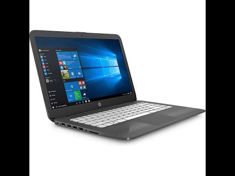 HP Stream laptop 14-ax0xx RAM UPGRADE 4gb to 8gb
