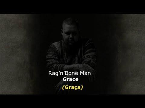 ▄▀  Grace – Rag'n'Bone Man [Legendado / Tradução] ▀▄