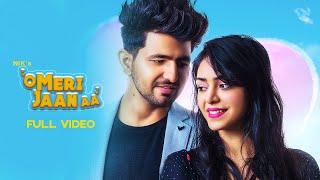 O Meri Jaan Aa Nikk Shudhita Priyanka Bhardwaj Rox - A Bang Music New Punjabi Songs 2019