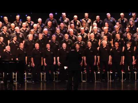 Portrait Of My Love: Peterborough Male Voice Choir