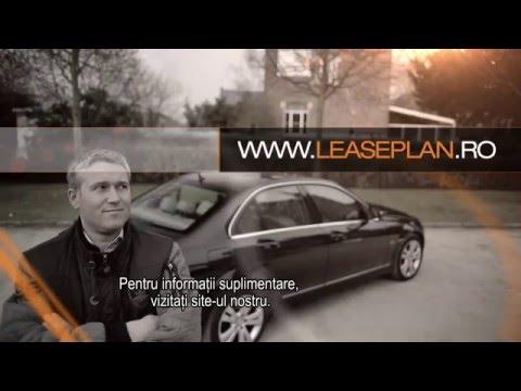 Returnarea autovehiculului proprietate LeasePlan