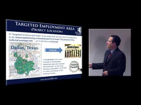 Encore Wealth - Kevin Rogers: Encore Global EB-5 Seminar