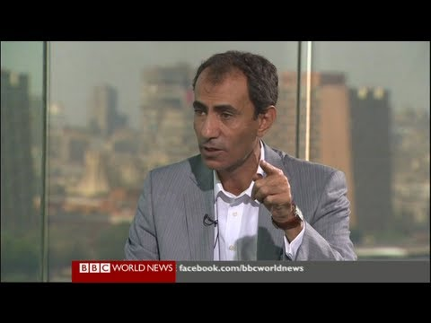 Are the forces of oppression making a comeback in Egypt ? - Yosri Fouda in HARDtalk