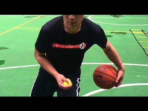 @BryantAustin23 Basketball Training | Ep. #2 Featuring Justice Nikkel