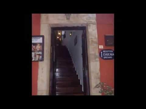 ΑΡΧΟΝΤΙΚΟ ΕΥΓΕΝΙΑ - ARHONTIKO EYGENIA Old Town Chania