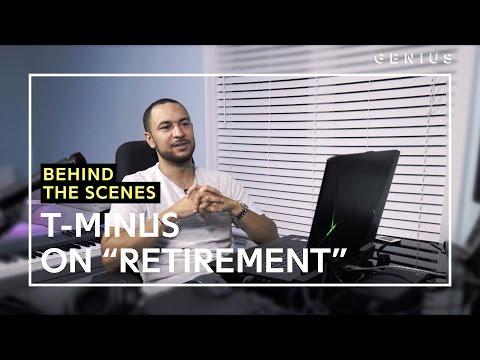 Producer T-Minus Addresses Retirement Rumors | Behind The Scenes