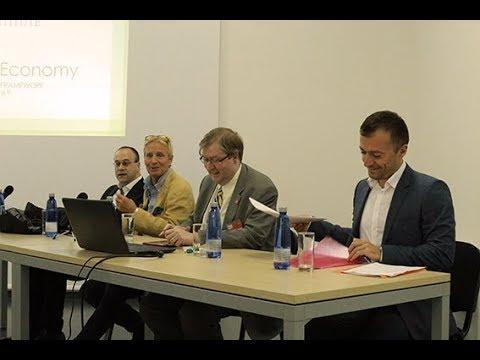 5  European Resource Bank Meeting - Regulatory Framework for the Sharing Economy