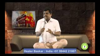 Sub-Concious mind (நடு மனம்) - 2015 Healer Baskar (Peace O Master)
