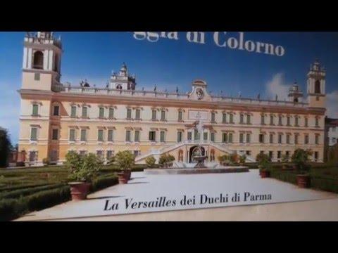 La Reggia di Colorno - Parma