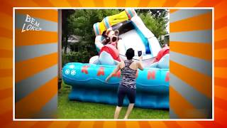 WATCH and TRY TO STOP LAUGHING - super FUNNY VIDEOS COMPILATION