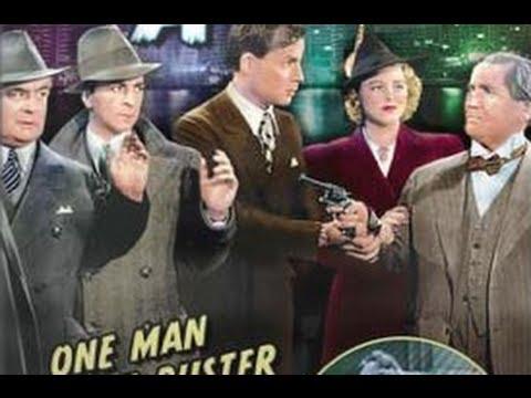 Undercover Agent (1939) - Full Movie
