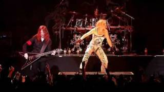 Arch Enemy - Burning Angel (Tyrants of the Rising Sun)