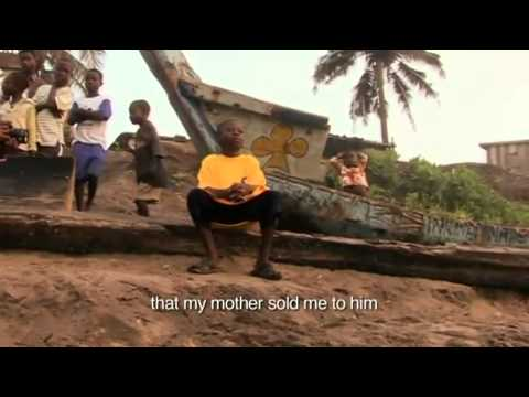 Child Labor In The Fisheries In Ghana (Slaves Of The Lake)
