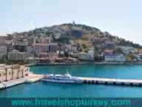 Kusadasi Travel, Tour, Hotel, Information, Kusadasi Travel Guide