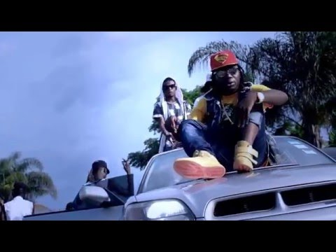 Lil Chase ft Dobba Don -''Tine Hukasha'' Official Video