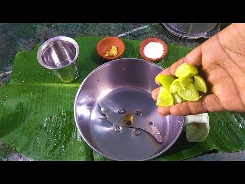 PURE LEMON JUICE | Homemade Fresh Lemon Juice | Real Lemon Juice