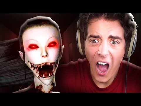 INSTANT REGRET!! | EYES: The Horror Game