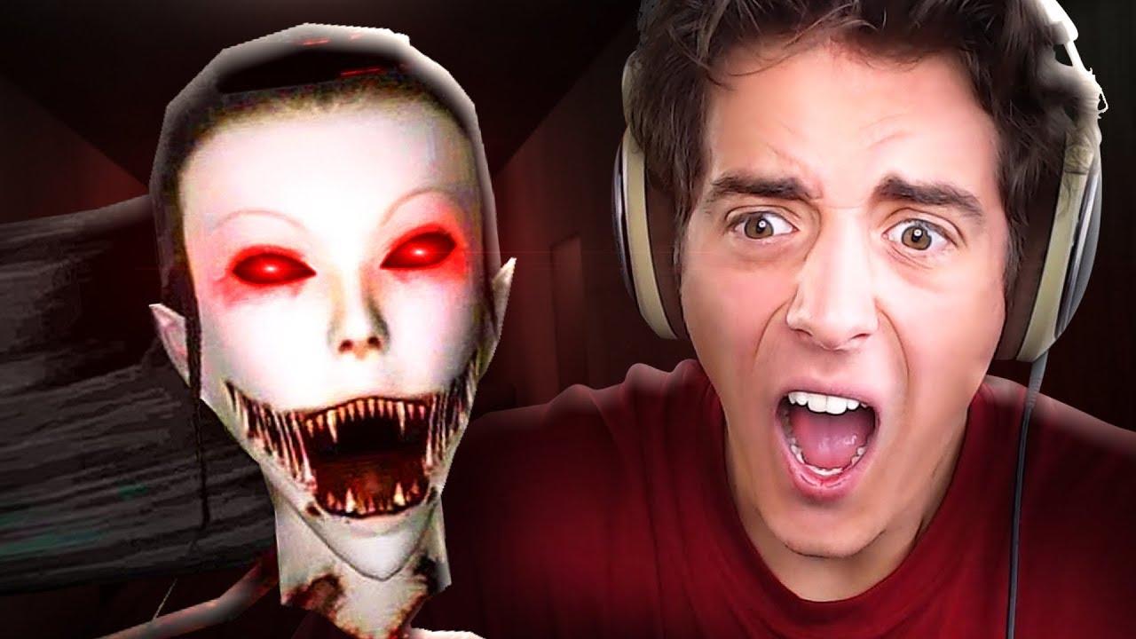 Instant Regret Eyes The Horror Game Youtube