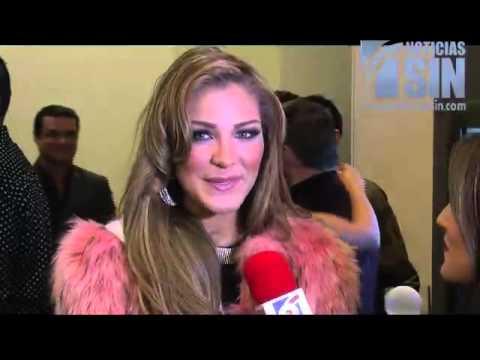Realizan presentación oficial de candidatas a Miss Universo en Miami