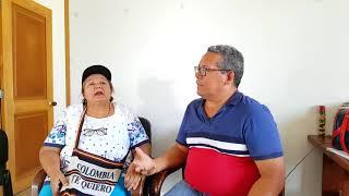 Entrevista a Otilia Carrizales