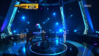 1R(1) #11, Yim Jae-beum : Empty glass, 임재범 : 빈잔 I Am A Singer 20110508