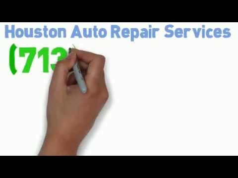 Houston Auto Repair (713) 999-4020 Auto Repair Houston