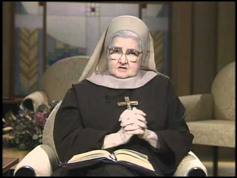 Mother Angelica Live Classics - Anger - Mother Angelica - 09-22-1992