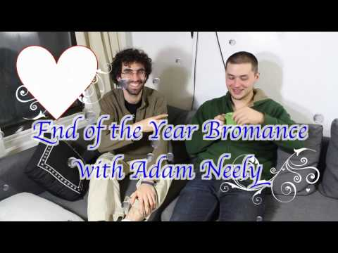 Adam Neely and Ben Levin Bromance Part 1/3 - Youtube, History, and Genre Bias