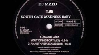 T99 - Anasthasia 1991