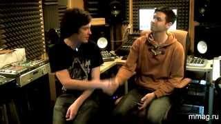 mmag.ru: Студия звукозаписи для электронной музыки
