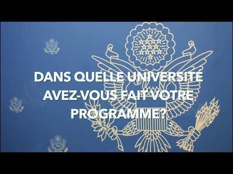 Programme SUSI 2018