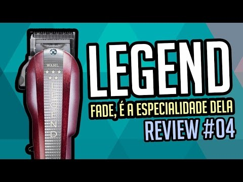 Legend (Wahl) - Review #04