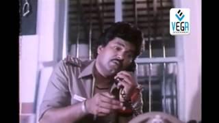 Kartavyam Movie - Meena Raped Scene