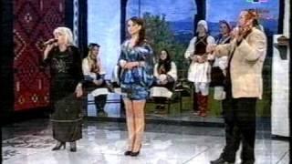 Aneta Micevska Molika i Vidanka Georgieva - Mnogu merak imam babo