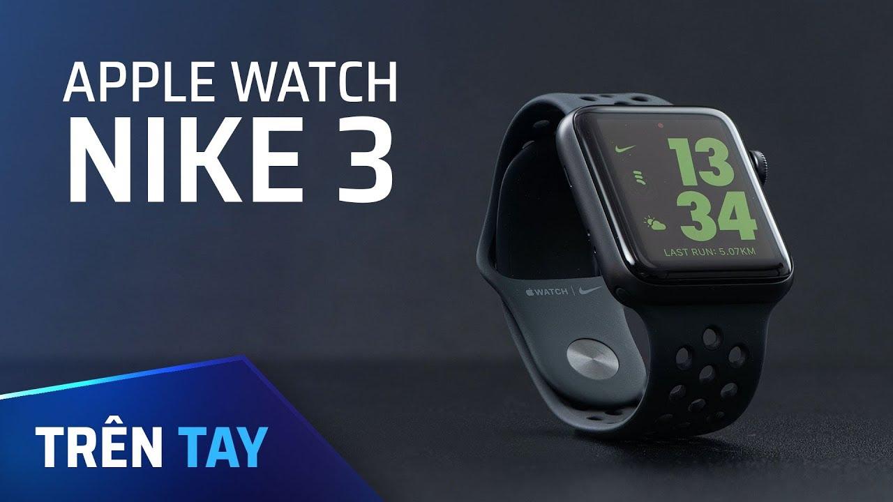Trên tay Apple Watch phiên bản giá rẻ $229