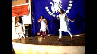 Ollantha Tullintha (Geetanjali) Dance