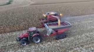 Baughman Farms - Fall Harvest 2015