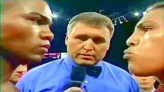 2000-12-02 Fernando Vargas vs Felix Trinidad HD