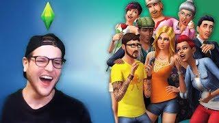 Pancake Joe got thicc | Sims 4 | Episode 5 thumbnail
