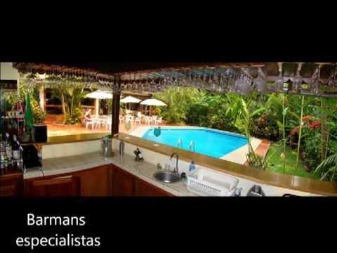 Hotel Cocos Chanchamayo