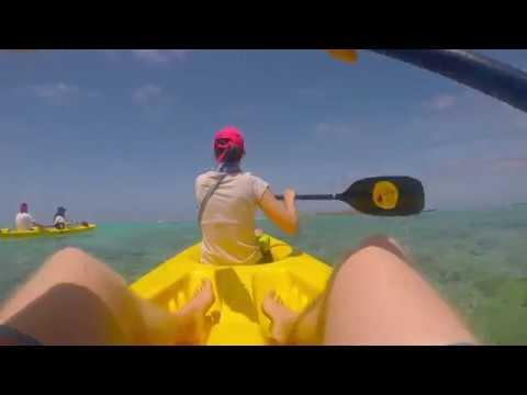 GOPRO VIDEO CABO VERDE CAP VERT 2017