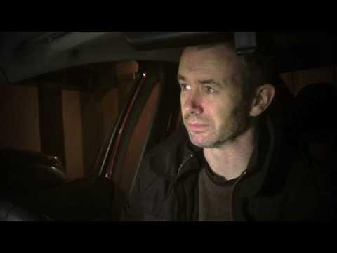 Taxi Man Frank Episode 5  Night Shift