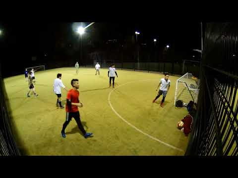 22/03/18 bacon college 5 a side