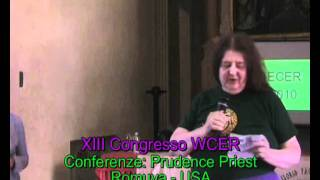 World Congress of Ethnic Religions: speech by Prudence Priest - Romuva USA -  Bononia 2010 Thumbnail