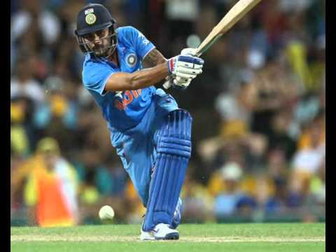 Highlights Ind vs Aus 5th ODI India beat Australia by 6 wickets