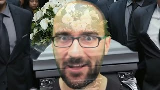 Play this at Vsauce Michael's funeral