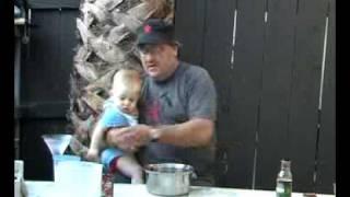 Grilldog's Jack Daniel Bbq Sauce Recipe