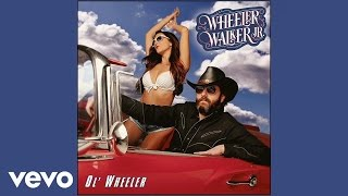 Wheeler Walker Jr. - Pictures on My Phone (Audio)