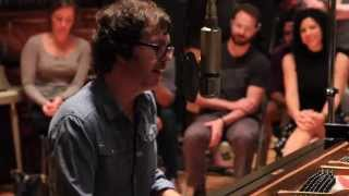 Ben Folds - The Ascent of Stan - Live at RCA Studio