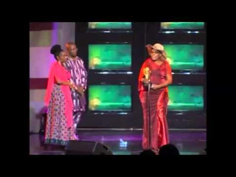 Zambian Music Awards 2013 FULL